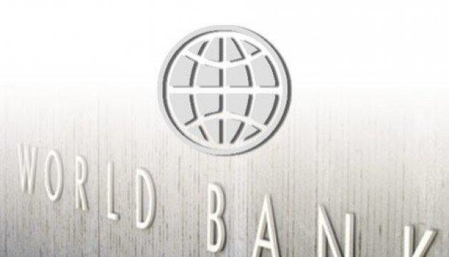 El presidente del Banco Mundial el domingo se reunirá con el presidente de Ucrania