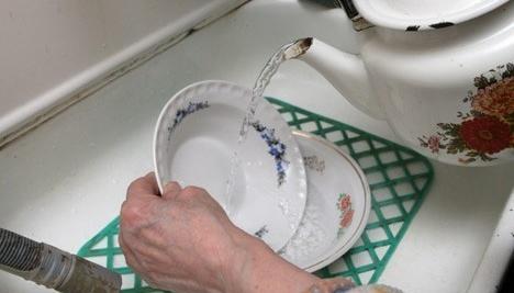 В Україні обмежать вміст фосфатів у мийних засобах – рішення уряду