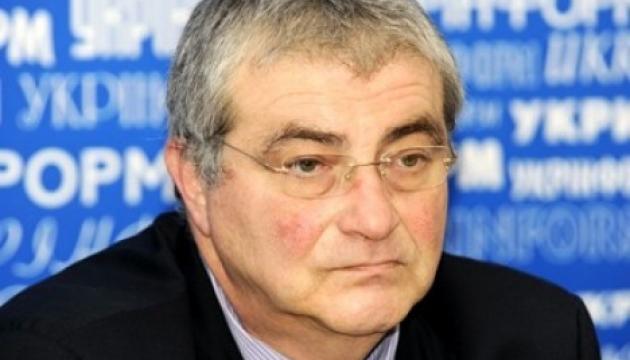 Посол Ізраїлю задоволений позицією України щодо конфлікту в секторі Газа