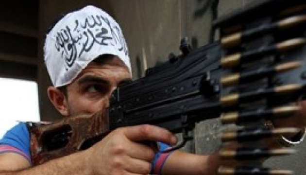 Сирийские повстанцы отбили утраченные вчера позиции в Дамаске