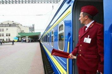«Oukrzalisnytsya» lancera un train Odessa –Chisinau