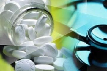 Ucrania recibe el primer lote de medicamentos de terapia de sustitución