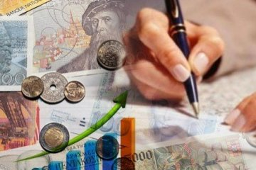 State Statistics: Real wages in Ukraine grew by nearly 20%