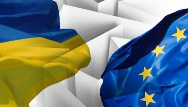 Ukraine-EU summit to be held in early July – source