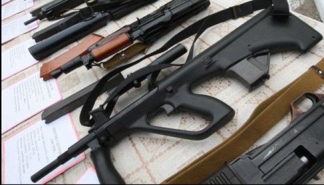 Trump-Regierung billigt erste Lieferung von letalen Waffen an Ukraine