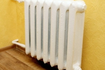 Regional Administration: 72% of boiler houses in Donbas ready for heating season