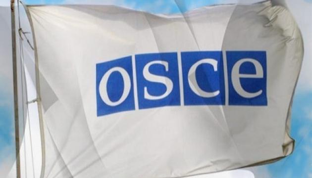 OSZE-Mission stellt 836 Verstöße gegen Waffenruhe am Wochenende fest