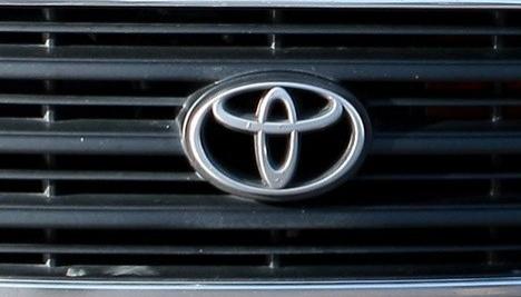 Toyota відкликає 250 тисяч автомобілів Tacoma