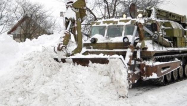 У Карпатах Новий рік прогнозують зі снігом