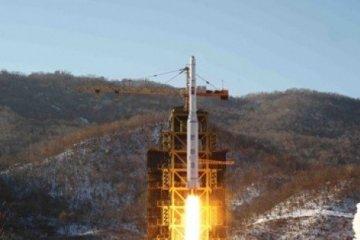 Ucrania condena otra provocación de misiles de Corea del Norte
