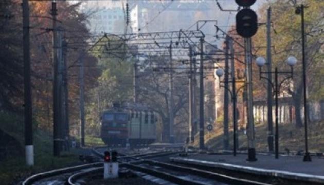 На Донецкой железной дороге внедряют систему сохранения дизельного топлива