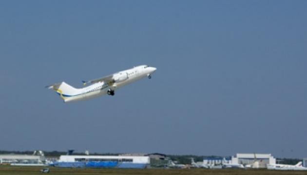 UIA wznawia loty między Ukrainą a Polską