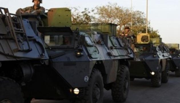Чад закрив кордон із Лівією та розгорнув війська