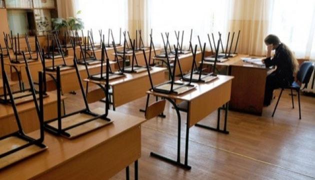 У школах Сум продовжили карантин
