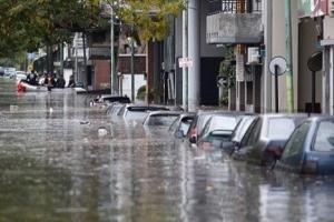 """В ООН попередили про затоплення мегаполісів та появу """"кліматичних біженців"""""""