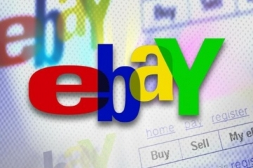 eBay to remove products with 'DPR/LPR' symbols from sale