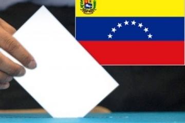 Дві людини загинули в результаті стрілянини під час референдуму у Венесуелі