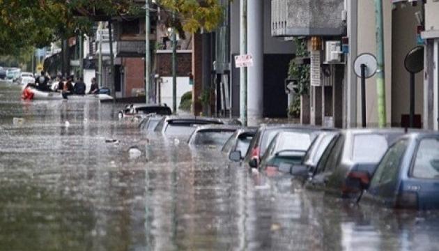 В ООН предупредили о затоплении мегаполисов и появлении