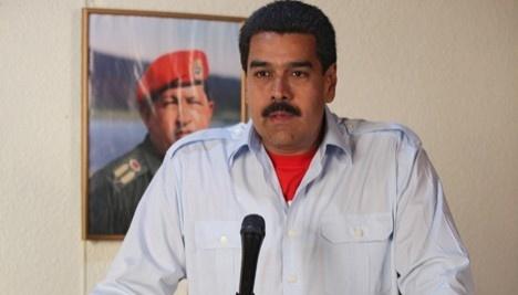 Мадуро хотел сбежать на Кубу, но его остановили русские - Помпео