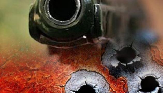 Под Славянском двоих военных арестовали за стрельбу