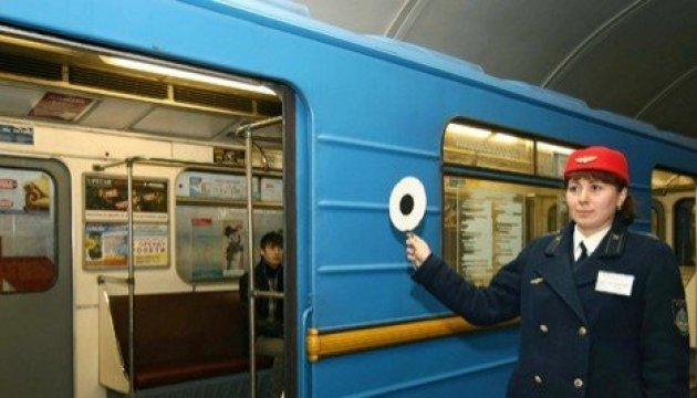 Round-the-clock work of Kyiv subway technically impossible