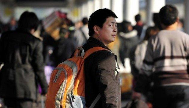 Rekord: 20.000 chinesische Touristen besuchten 2017 Odessa