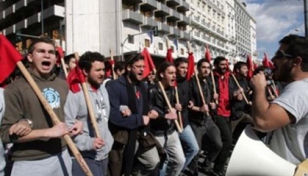 Молдавские учителя готовятся к общенациональной забастовке