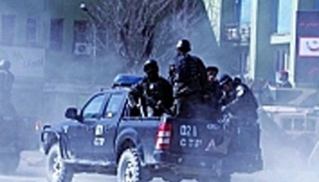 В столкновениях с талибами в Афганистане погибли 13 человек