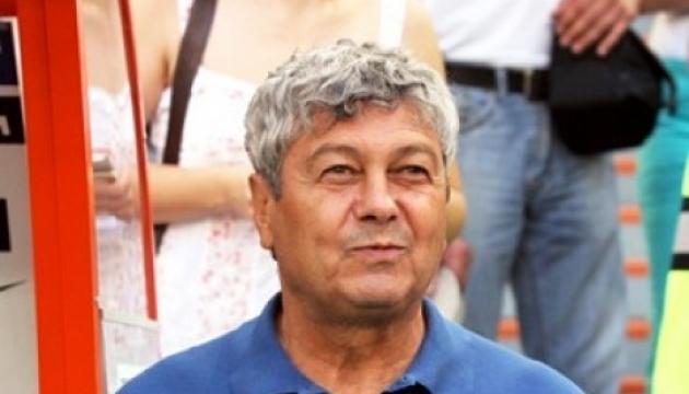 El Dynamo prorroga el contrato con Lucescu hasta 2023