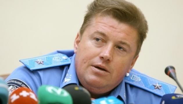 Начальник поліції охорони Нацполіції Будник погорів на хабарі