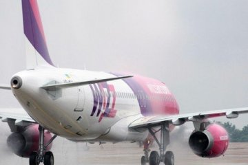 Wizz Air to launch Lviv-London flights from May 1, 2018