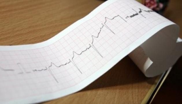 Мешканці п'яти міст Україні зможуть безкоштовно перевірити серце