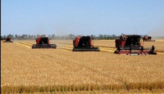Premier: Regierung greift Landwirten mit mehr als 6 Mrd. UAH unter die Arme