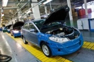 Expertos: Producción de automóviles en octubre se ha incrementado en un 90%