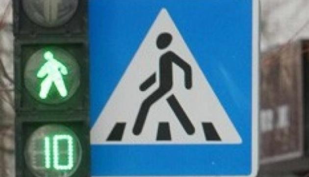 В Укравтодорі придумали, як зробити наземні переходи безпечнішими