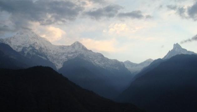 У горах Грузії загинув український альпініст-інструктор