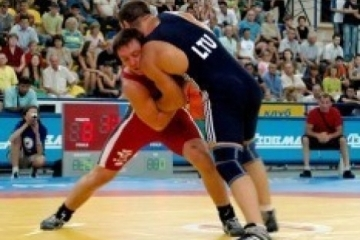 La Fédération de lutte sportive ukrainienne enverra des sportifs au Championnat d'Europe en Russie