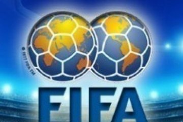 L'Ukraine est descendue dans le classement de la FIFA