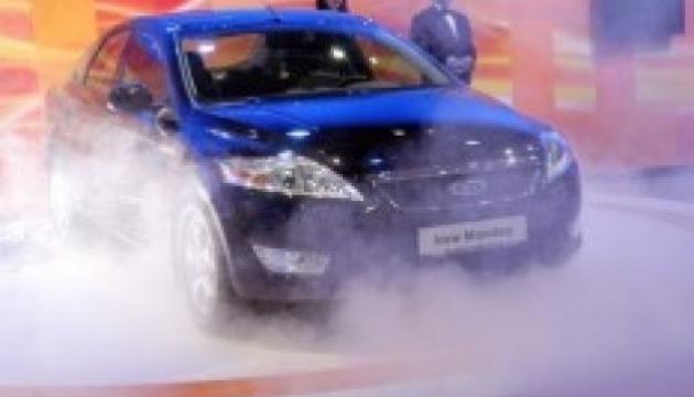 Рынок новых коммерческих автомобилей вырос на 26% - Укравтопром