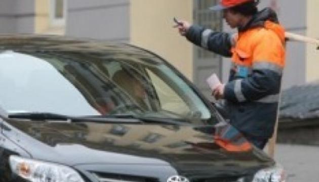 Мінрегіон пропонує дозволити автоматизовані парковки для авто