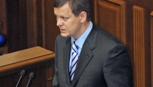 Mass Media: El Tribunal de la Unión Europea levanta las sanciones a Sergiy Kliuyev
