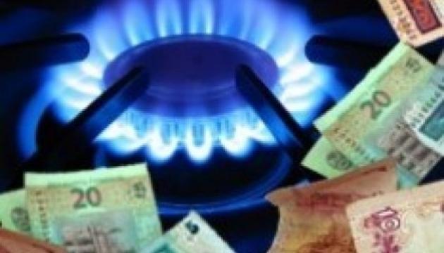 Нафтогаз звинувачує структури Фірташа в здорожчанні газу для населення
