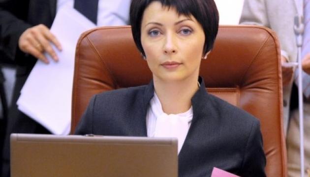 Держава втратила $400 млн  через ситуацію с держреєстрами - Лукаш