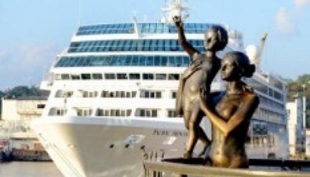Бельгійська компанія проведе днопоглиблення в порту «Южний»