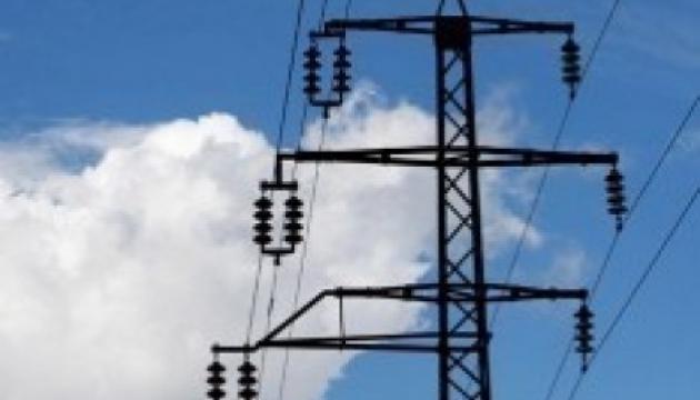 Украина планирует и в дальнейшем экспортировать электроэнергию в Молдову и Восточную Европу