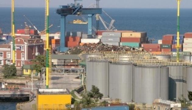 Сингапурская Olam планирует построить зерновой терминал в одном из портов Украины