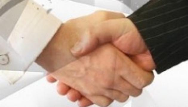 Oschadbank, MasterCard, NAU sign memorandum of cooperation