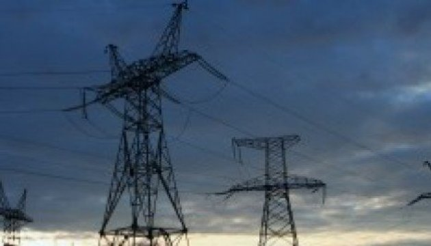 About 100 Ukrainian towns and villages left without electricity