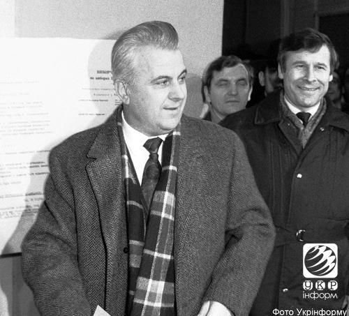 Лише після 1 грудня 1991 року Україну визнали у світі. Фоторепортаж