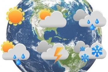 Hoy es el Día Meteorológico Mundial